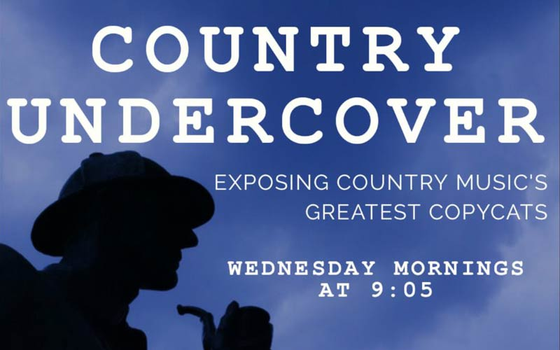 Country Undercover