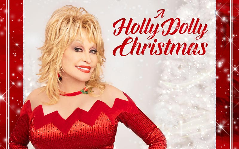 Dolly Parton To Headline CBS Holiday Special