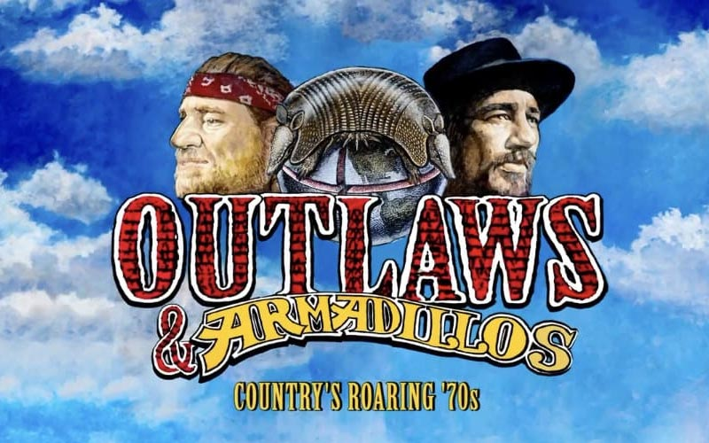Outlaws & Armadillos