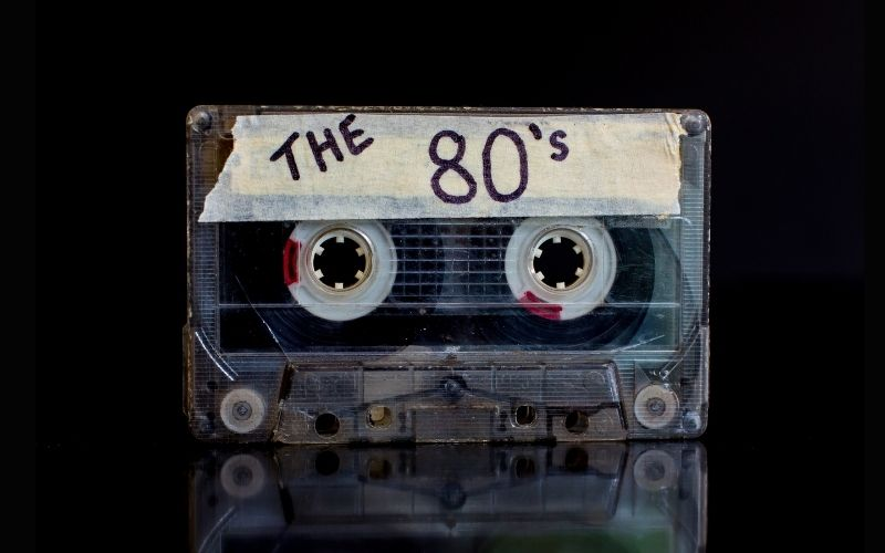 Six Pack at 7 – Leading Ladies of the 80s