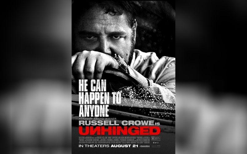 Mark's Movie Review – Unhinged